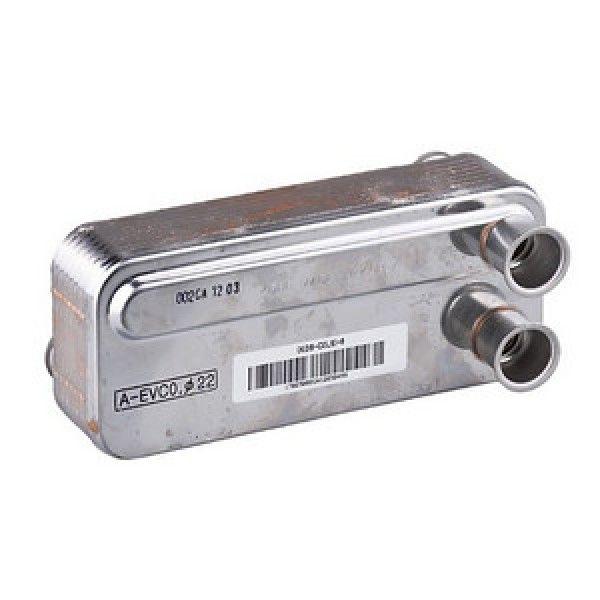 Теплообменник для navien ace 35k Пластины теплообменника Этра ЭТ-145с Ачинск